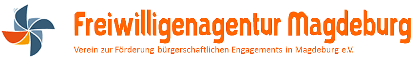 Freiwilligenagentur Magdeburg Logo