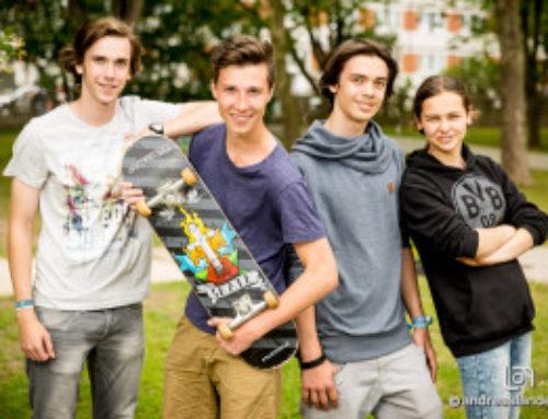 Einsatzorte für Jugendengagement gesucht