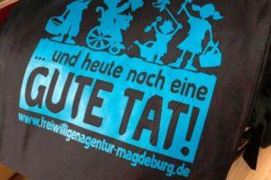 16. Magdeburger Freiwilligentag