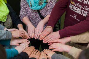 Teambuilding und Treffen der AG Eintagsfliegen @ Zentrum für soziales Lernen, Magdeburg