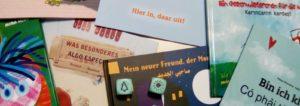 Es war ZWEImal - Workshop zum mehrsprachigen Vorlesen in KiTa, Hort und Schule @ Freiwilligenagentur Magdeburg