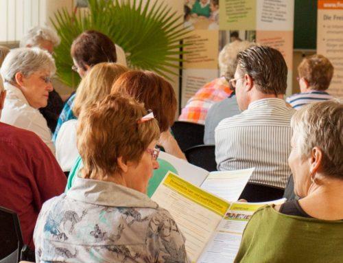 Veranstaltung des PARITÄTischen Bildungswerkes zur Organisationsentwicklung für ehrenamtliche Initiativen
