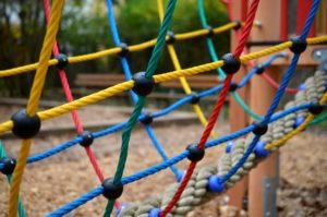 Kinder-Spielplatzfest zum Sommeranfang @ Spielplatz Hegelstraße