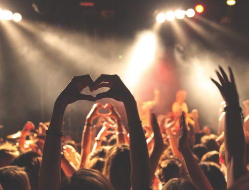 Freikarten für Engagierte zum Bülent-Ceylan-Auftritt am 30.11.2018 in der GETEC-Arena
