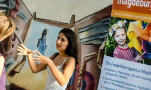 4. Magdeburger Engagement-Messe @ Ratsdiele im Rathaus