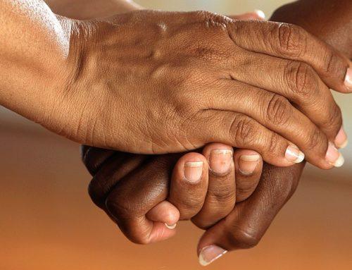 Freiwillige für Kultursensible Trauerbegleitung gesucht