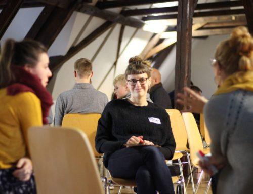 Viedeoporträts junger Freiwilliger für landesweite JugendEngagementKampagne gesucht