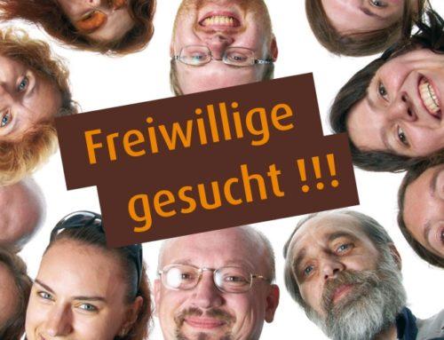 Sie sind herzlich eingeladen: 4. Magdeburger Engagement-Messe am 23.05.2018 im Alten Rathaus