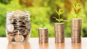 Themen-Frühstück: Es geht immer nur um´s Geld – Ideen und Wege zur Mittelbeschaffung für gemeinnützige Projekte @ Zoom