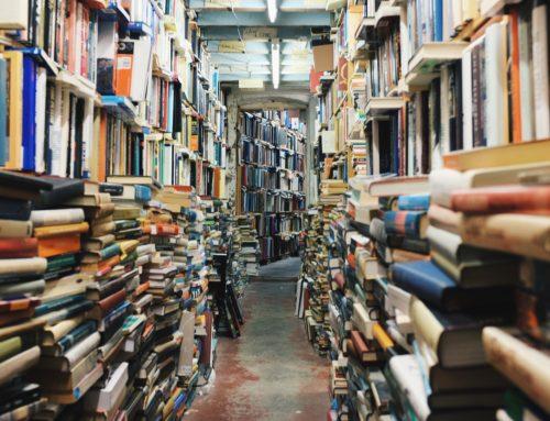 Ehrenamtsbibliothek hilft bei Recherchen zum Thema Freiwilliges Engagement