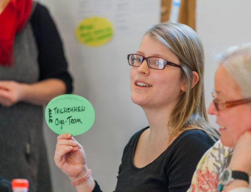 Paritätisches Bildungswerk bietet Seminare zu freiwilligem Engagement