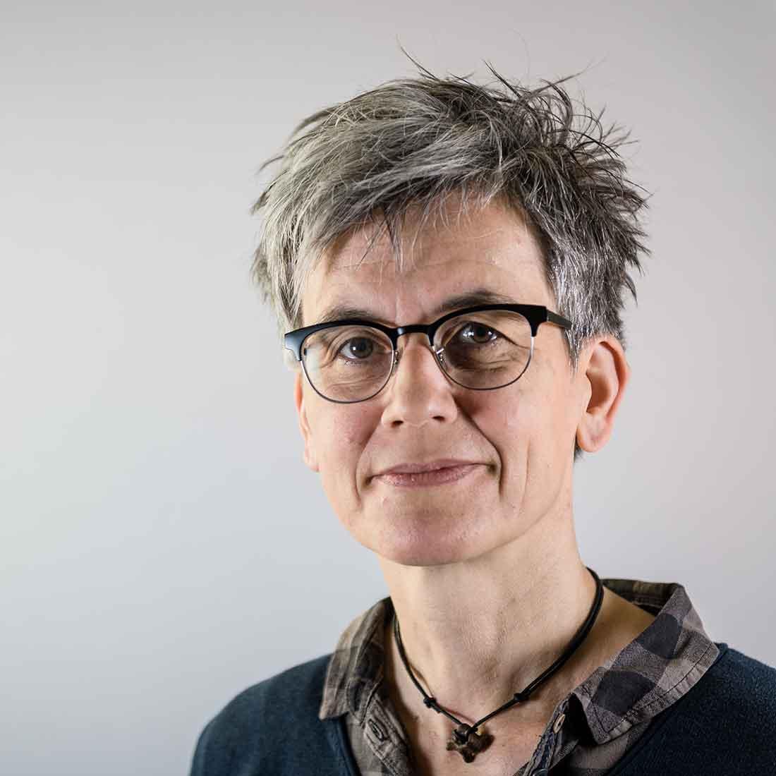 Birgit Bursee (Jesko Döring)