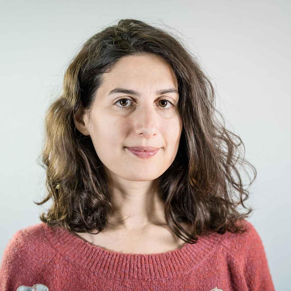 Marier Prikhodko (Jesko Döring)