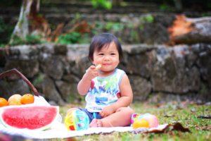 Sommer-Picknick für alle ... mit Abstand und doch gemeinsam @ Volksbad Buckau