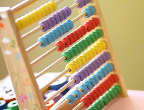 Fortbildungsangebot für Freiwillige: Kinder und Mathematik