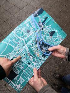Engagement-Tour zum Thema Nachhaltigkeit @ Magdeburg