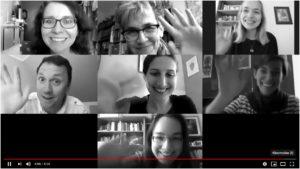 Gutes-geht.Digital – Erfahrungsaustausch für Vereine und Organisationen zu digitalem Engagement @ Zoom