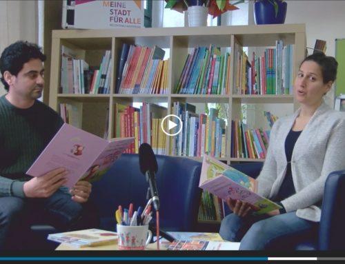 Märchen und Geschichten: mehrsprachig vorgelesen als Video
