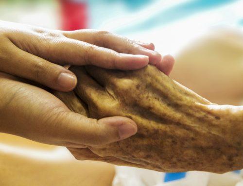 Befähigungskurs für ehrenamtliche Hospiz-/Kinderhospizbegleitung startet im September
