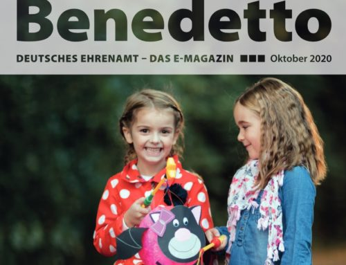 Praxisnahe Tipps für Vereine in der neuen Benedetto-Ausgabe