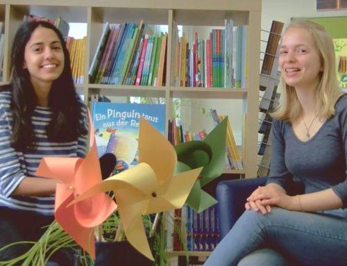 Mehrsprachige Geschichten per Video zum Bundesweiten Vorlesetag